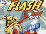 The Flash Vol 2 224