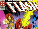 The Flash Vol 2 81