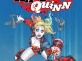 Harley Quinn: The Final Trial (Collected)