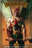 Hawkman Endless Flight