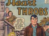 Heart Throbs Vol 1