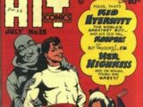 Hit Comics Vol 1 28