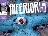 Inferior Five Vol 2 3