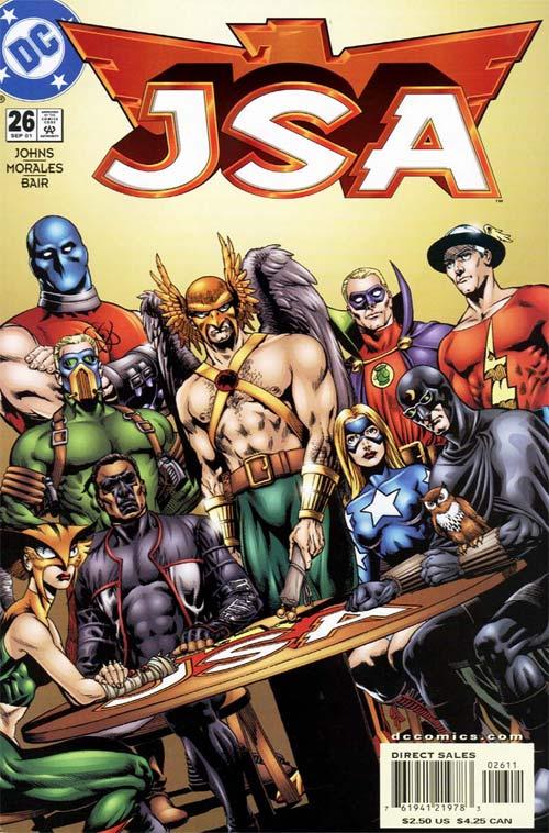 JSA Vol 1 26