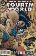 Jack Kirby\'s Fourth World Vol 1 17