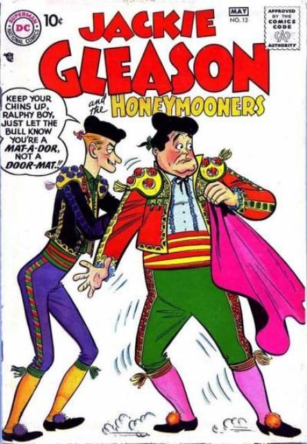Jackie Gleason and the Honeymooners Vol 1 12