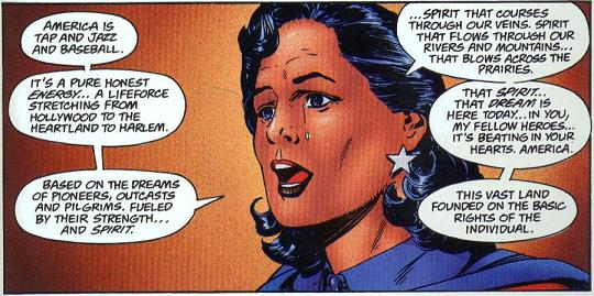 Joan Dale (JSA: The Golden Age)