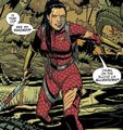 Lady Shiva (Earth 40) 0001