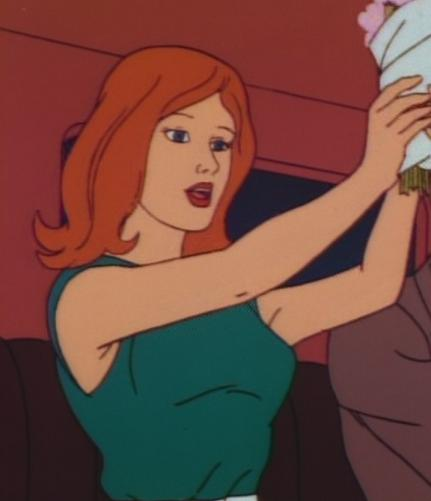 Lana Lang (Superman 1988 TV Series)
