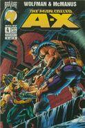 Man Called A-X Vol 1 4