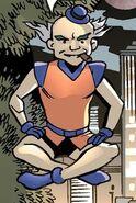 Mister Mxyztplk DC Animated Movie Universe 001