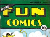 More Fun Comics Vol 1 15