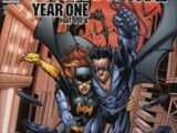 Nightwing Vol 2 104