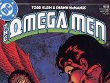Omega Men Vol 1 26