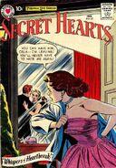 Secret Hearts Vol 1 52