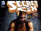 Secret Six: Cat's Cradle (Collected)
