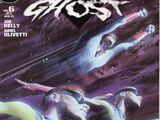 Space Ghost Vol 1 6