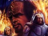 Star Trek: The Next Generation - Shadowheart Vol 1 2