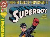 Superboy Vol 4