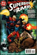 Superboy and the Ravers 18