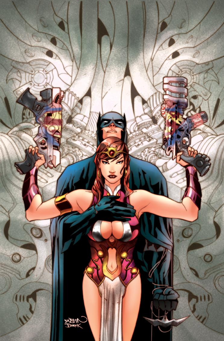 Superman Batman Vol 1 40 Solicit.jpg