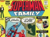 Superman Family Vol 1