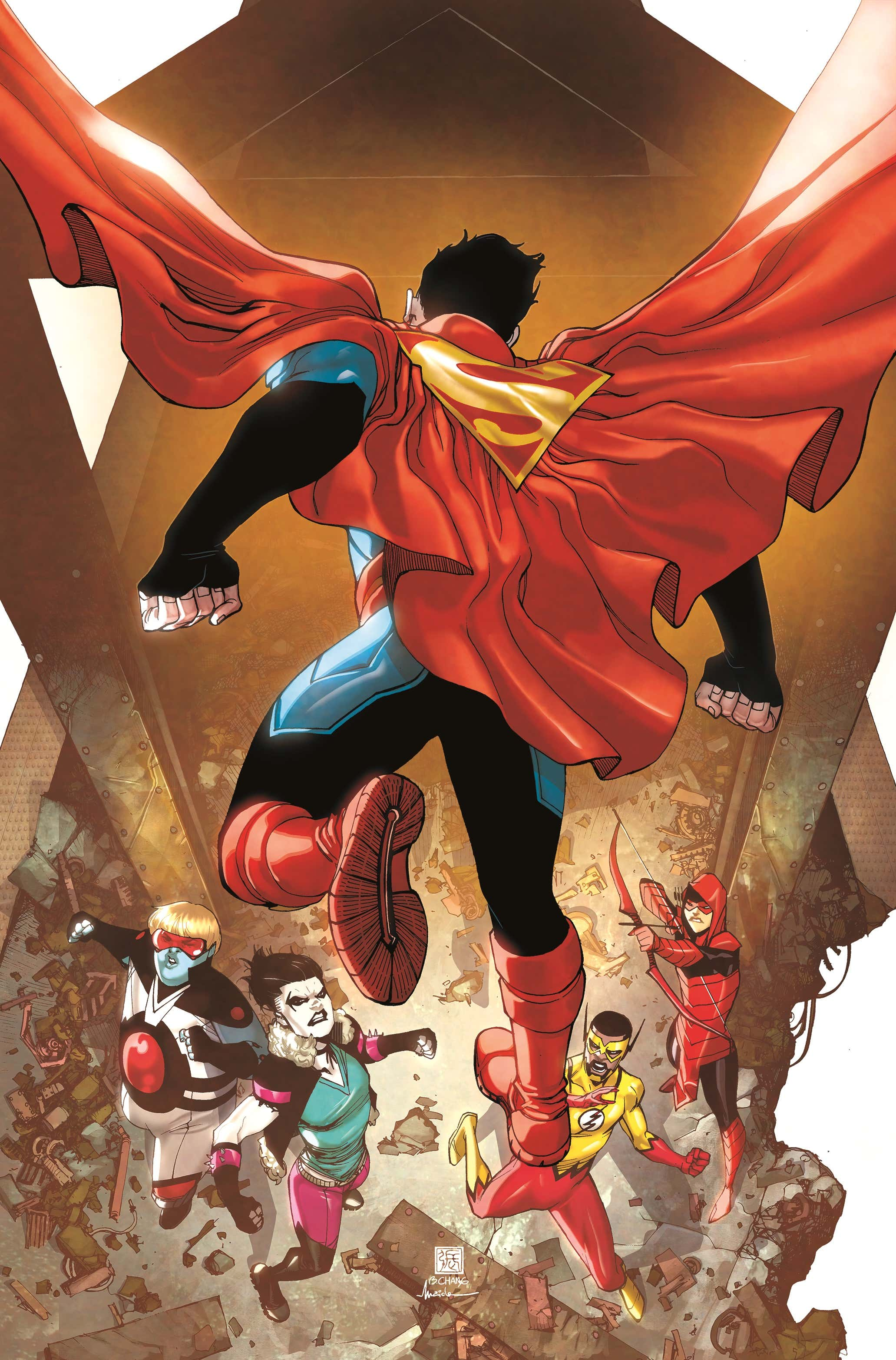 Teen Titans Vol 6 46 Textless.jpg