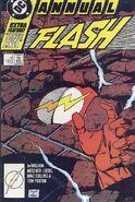 The Flash Annual Vol 2 2