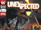 The Unexpected Vol 3 5