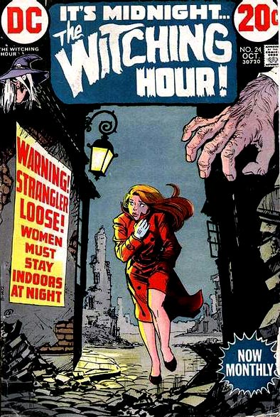 The Witching Hour Vol 1 24