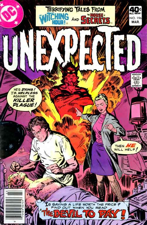 The Unexpected Vol 1 196