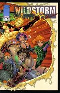 Wildstorm Rarities Vol 1 1