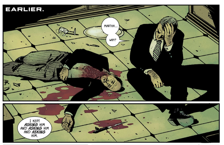 Alfred Pennyworth (Flashpoint Timeline)