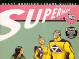All-Star Superman Vol 1 9