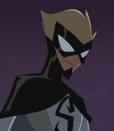 Andy Mallory The Batman 001