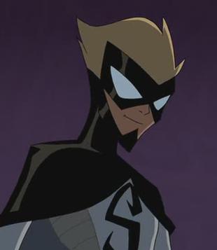 Andrew Mallory (The Batman)