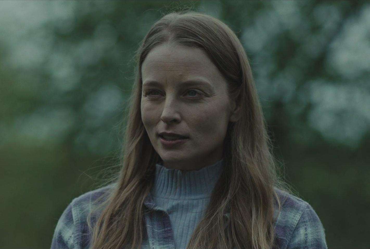Angela Azarath (Titans TV Series)