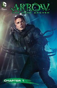Arrow The Dark Archer Vol 1 1.jpg