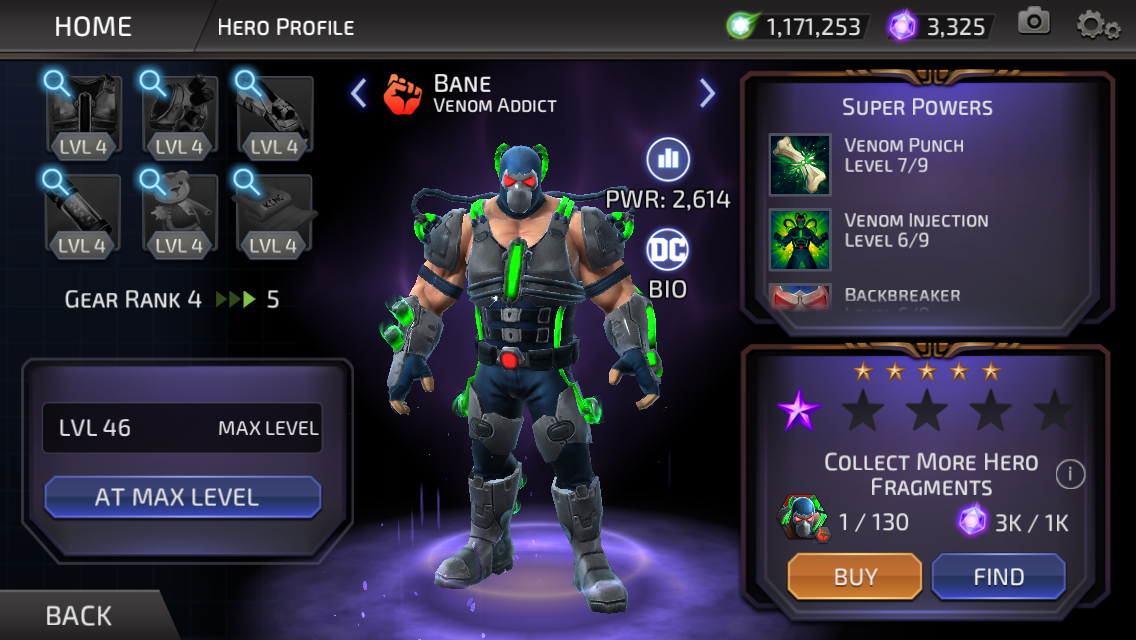 Bane (DC Legends)