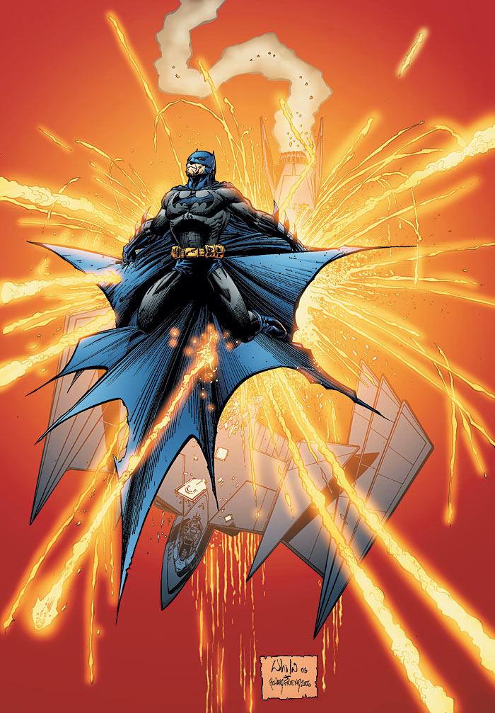 Batman Confidential Vol 1 4