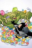 Batman Gotham Adventures Vol 1 49 Textless