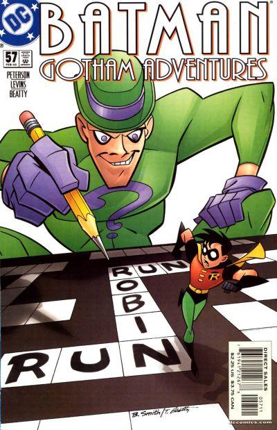 Batman: Gotham Adventures Vol 1 57