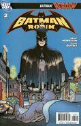 Batman and Robin Vol 1 2 001