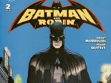 Batman and Robin Vol 1 2