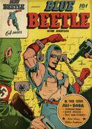 Blue Beetle Vol 1 29