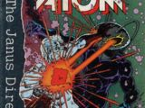 Captain Atom Vol 2 30