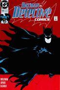 Detective Comics 625