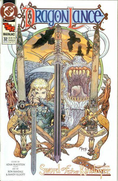 Dragonlance Vol 1 32