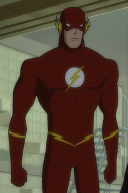 Barry Allen (Doom)