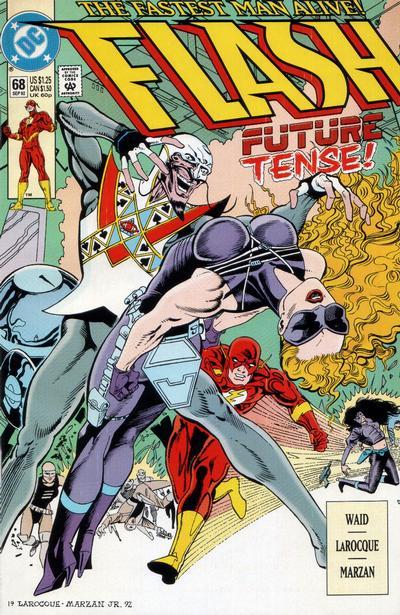 The Flash Vol 2 68